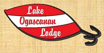 Lake Ogascanan Lodge